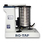 로탑 체가름시험기(Ro-Tap Sieve Shaker)