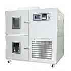 2 zone 열충격시험기 (Thermal Shock Test Chamber)