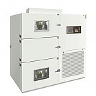 3 zone 열충격시험기 (Thermal Shock Test Chamber)