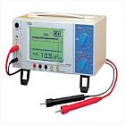 초절연/고저항 측정기