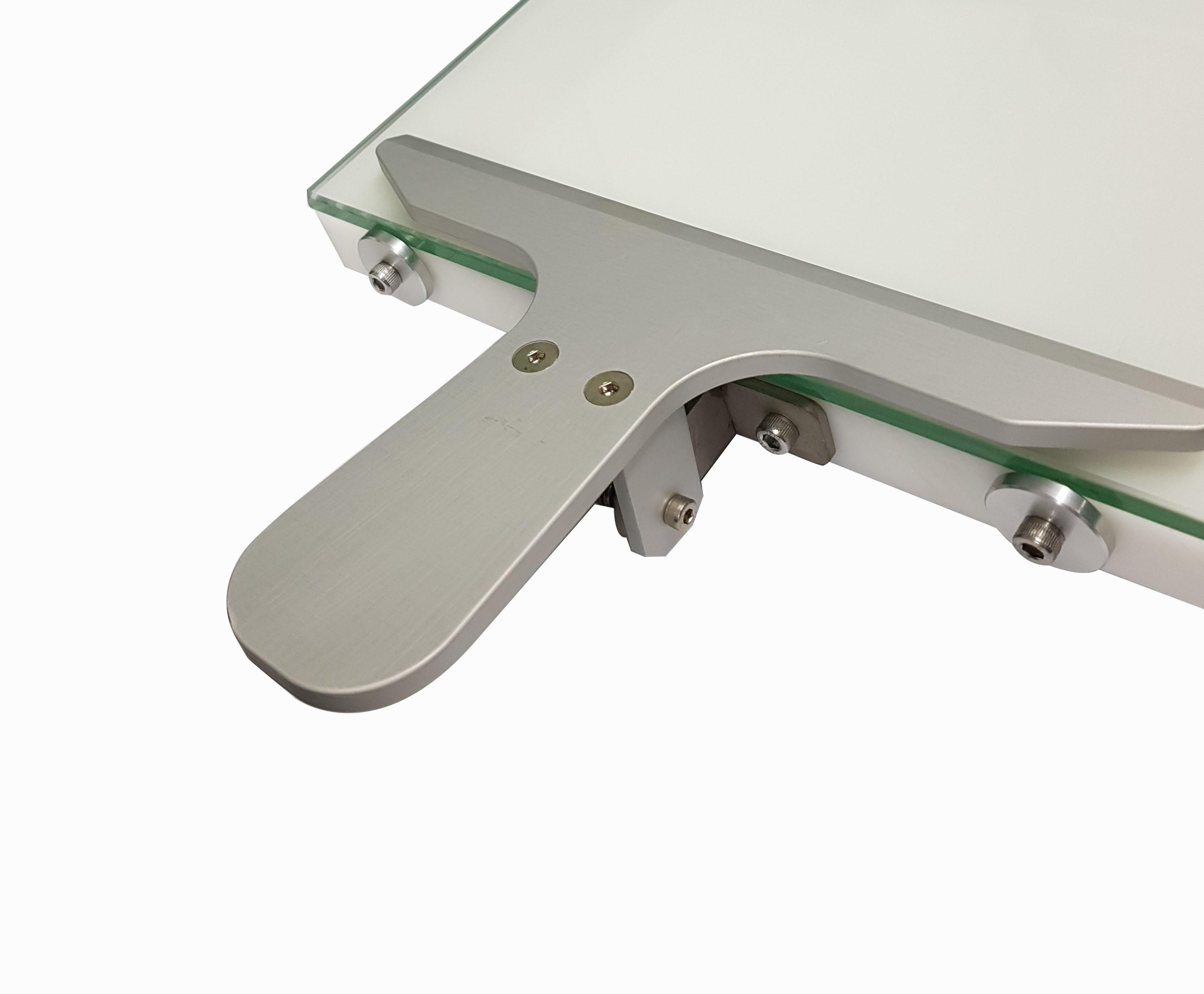 코팅베드 (Coating plate)