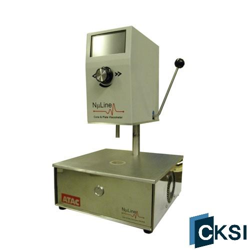 ICI 점도계(Cone & Plate Viscometer)